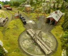 Engine Facility Question | Model Railroad Hobbyist magazine | Having fun with model trains | Instant access to model railway resources without barriers