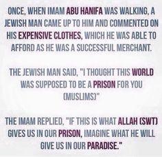 Abu hanifa Arabic Quotes, Islamic Quotes, Hindi Quotes, Qoutes, Abu Hanifa, Hadees Mubarak, Islam Women, Jewish Men, Quotes About Everything