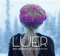 http://www.adlibris.com/no/product.aspx?isbn=8253037287 | Tittel: Luer; fru Solengs strikkeoppskrifter - Forfatter: Lone Smevik Soleng - ISBN: 8253037287 - Vår pris: 288,-