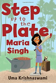 Save me a seat by sarah weeks gita varadarajan mglit candaces nine year old maria singh learns to play softball just like her heroes in the all american girls league while her parents and neighbors are struggling fandeluxe Images