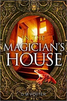 In the Magician's House: 1 (You Say Which Way): Amazon.co.uk: Potter, DM: Books Funny Books For Kids, Stories For Kids, Funny Kids, Interactive Stories, Digital Text, Free Kindle Books, Kindle App, Book Authors, Writing A Book