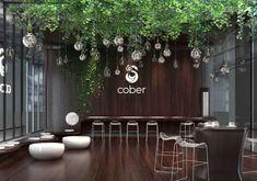 SPLEND Design installation fabrication stand d'exposition, bureaux, retail | STAND COBER