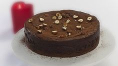 Chocolate and hazelnut cheesecake - RTÉ Lifestyle