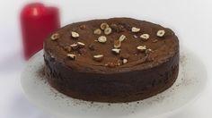Chocolate and hazelnut cheesecake - RTÉ Lifestyle