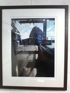 Ailleurs à la Galerie De l'art ou du cochon Joâo Mendes Rio de Janeiro Mendes, Galerie D'art, Polaroid Film, Rio De Janeiro, Contemporary Art