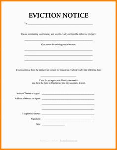 costume 10 eviction notice template pa  ismbauer eviction notice california template sample Printable Worksheets, Free Printables, 30 Day Eviction Notice, Free Letters From Santa, Letter Templates Free, Design Templates, Business Letter, Reference Letter, Letter Sample