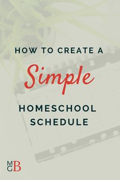 How to Create a Simple Homeschool Schedule How I Created Our Simple Homeschool Schedule: Would you like some help creating a homeschool schedule to manage the daily, weekly, and year-round tasks you do as part of your curriculum? Get some ideas here about Schedule Printable, Kids Schedule, School Schedule, Printable Planner, Free Printable, Daily Schedules, Homeschool Apps, How To Start Homeschooling, Curriculum