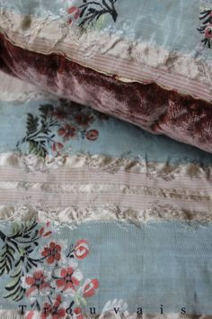 18th century French textiles