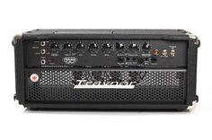 Traynor YBA200-2, Valve Bass-Amp