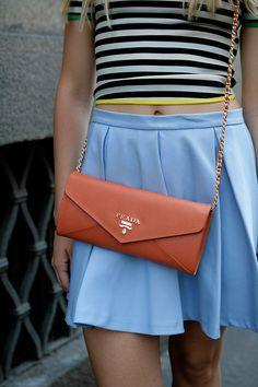 Moda en la calle street style inspiracion verano 2013 | Galería de fotos 34 de 76 | Vogue México