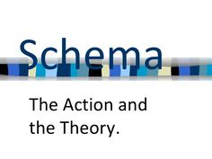 Schema presentation by l.j via slideshare Play Based Learning, Kids Learning, Schemas Early Years, Play Episode, Assessment For Learning, Cultural Experience, Language Development, Parents As Teachers, Learning Environments