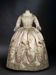 1780s, France