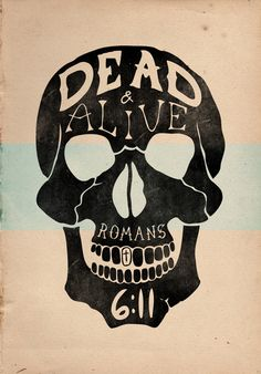 Dead & Alive by Jeremy Booth