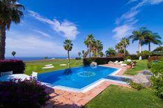 $5 Million Golf Homes