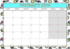 Agenda calendari curs 2014-15