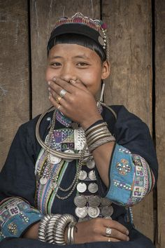 16 captivating pictures of hill tribes in Laos - Professional travel photographer Tim Draper has shot images for 24 Rough Guides guidebooks, visiting far-flung corners around the world. Here he shares some of his stunning shots taken in northern Laos, where he spent time with the …
