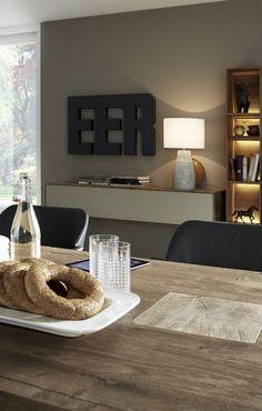 Hartmann Massivholzmöbel Modellreihe BENT   Galerie Details Modernes  Möbeldesign, Moderne Einrichtung, Essen, Wohnzimmer