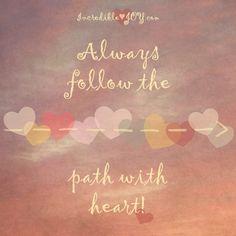 Path ~~~