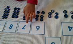 DIY Montessori Inspired Activities and Games for 3 - 5 year olds. - Montessori Nature