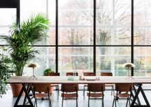 Renaissance Office: Fosbury & Sons Reinvents the Workspace in Antwerp