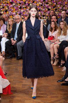Défilé Dior Haute Couture - AW2012-2013 – Paris