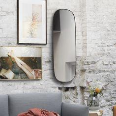 Framed spiegel L-Muuto