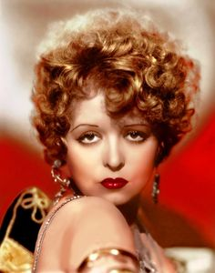The more I see of men, the more I like dogs.  Clara Bow  BornClara Gordon Bow  July 29, 1905  Brooklyn, New York, U.S.  DiedSeptember 27, 1965 (aged 60)  West Los Angeles, California, U.S.