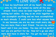 This is the best collection of Long Cute paragraphs for Him. These love paragraphs are perfect for your boyfriend, husband or fiancee. All you need to do is copy and paste any of these paragraphs and hit the send button on your device. Cute Paragraphs For Her, Paragraphs For Your Boyfriend, Cute Boyfriend Texts, Message For Boyfriend, Boyfriend Quotes, Long Paragraphs, Bae Quotes, Mood Quotes, Boyfriend Gifts