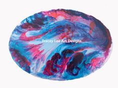 Pink Ice Abstract Painting by Tracey Lee Everington (Tracey Lee Art Designs) Art Designs, Original Artwork, Christmas Gifts, Shops, Community, Abstract, Business, Handmade Gifts, Artist