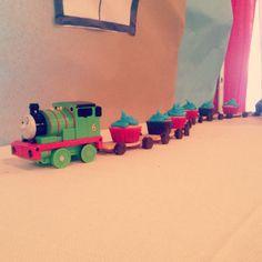 Thomas And Friends Birthday Ideas
