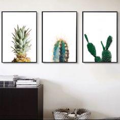 Rośliny  - MashTo - Ozdoby na ścianę
