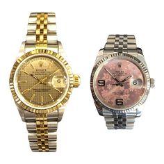 שעון זהב לנשים – בחירה על זמנית משובחת