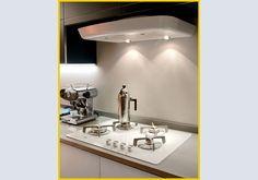 Cucine aperte sul living - Living Corriere