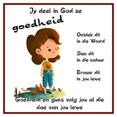 Goeie More, Evening Greetings, Afrikaanse Quotes, Good Morning Wishes, Poems, Comics, Comic Book, Comic, Poetry
