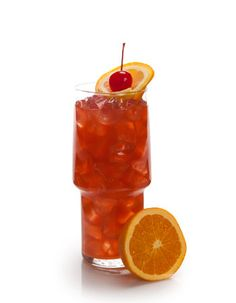 First and Ten fruity cocktail #UltimateTailgate #Fanatics