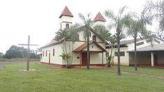Bratislavská kaplnka v Cambé je príkladom zachovania a veľkej viery - Jornal Nossa Cidade Cabin, House Styles, Home Decor, Room Decor, Cabins, Home Interior Design, Home Decoration, Interior Decorating, Home Improvement