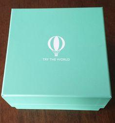 Try The World Paris Box