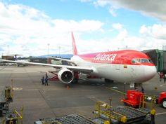 Venezuela-Flüge könnten ausgesetzt werden von Falk Werner · http://reisefm.de/luftfahrt/venezuela-fluege-ausgesetzt/ · AviancaTaca setzt ihre Flugverbindung von Costa Rica nach Venezuela vorübergehend voraussichtlich wegen Schulden aus Venezuela aus.