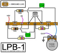 ibanez ts808 schematic pedal tech pinterest guitars. Black Bedroom Furniture Sets. Home Design Ideas