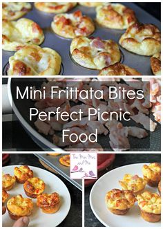 Picnic Food Ideas And Healthy Snacks