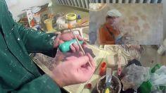 Глиняная декоративная штукатурка- это легко!