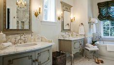 romantische badkamers - Google zoeken | Ideeën voor het huis ...