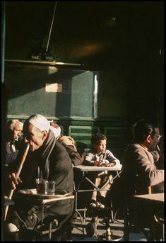 Harry Gruyaert - Cairo. 1988.