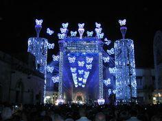 Festa Santa Domenica, Scorrano  http://www.salentomonamour.com/scheda_attivita.php?id=76=*=*Eventi=*