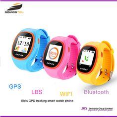 20eb8e3c1  Somostel 2016 Children Smart watch Wristwatch GPS LBS Double Location Safe  Kids Tracking GPS · Safe KidsPhone QuotesIos ...