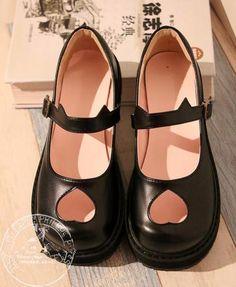Color:white.black.Size here:4.5 B(M) US Women/3 D(M) US Men = EU size 35 = Shoes length 225mm Fit foot length 225mm/8.8in 5.5 B(M) US Women/4 D(M) US Men = EU s Japanese sweet lolita cat ear platform shoes