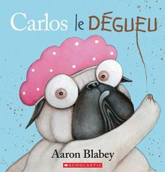 Booktopia has Pig the Grub, Pig the Pug by Aaron Blabey. Buy a discounted Hardcover of Pig the Grub online from Australia's leading online bookstore. New Children's Books, Good Books, Library Books, Emotional Child, The Elf, Free Reading, Memes, Planer, Audio Books