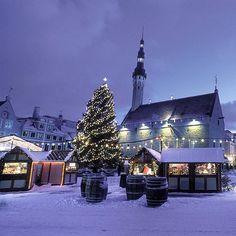 So happy it is #Christmas #market season! This one is in #Tallin, #Estonia #BalticsTravelwithMIR #balticstravel #balticstourism #visitestonia #estoniatourism #visittallin #christmasmarket #bestofbaltics #bestofthebaltics #beautifulbaltics #christmastree #winter #holidays #travel #tourism #wanderlust #worlderlust #beautifuldestinations #instapassport #travelgram #seetheworld #snow