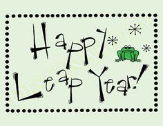 We have an extra day to leap past our goal! Stop in to see how we can help you!  #leapyear #extradayofsavings #leapday