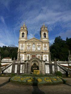 Bom Jesus,  Braga/Portugal